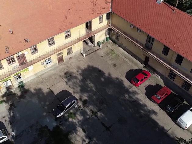 Grašalkovićeva palata