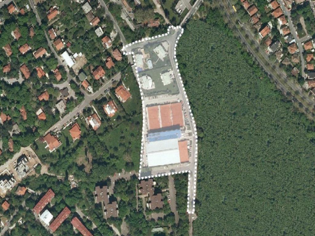 Na atraktivnoj lokaciji, uz Bulevar oslobođenja, gradiće se novi stambeni kompleks