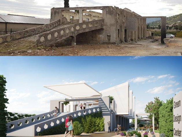Održiva gradnja je budućnost - Mostar u 2018. dobija Green Design Centar (FOTO)