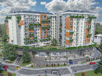 BS Investment Group je vaš siguran izbor za kupovinu stana - Green residence Beograd za zdrav model stanovanja