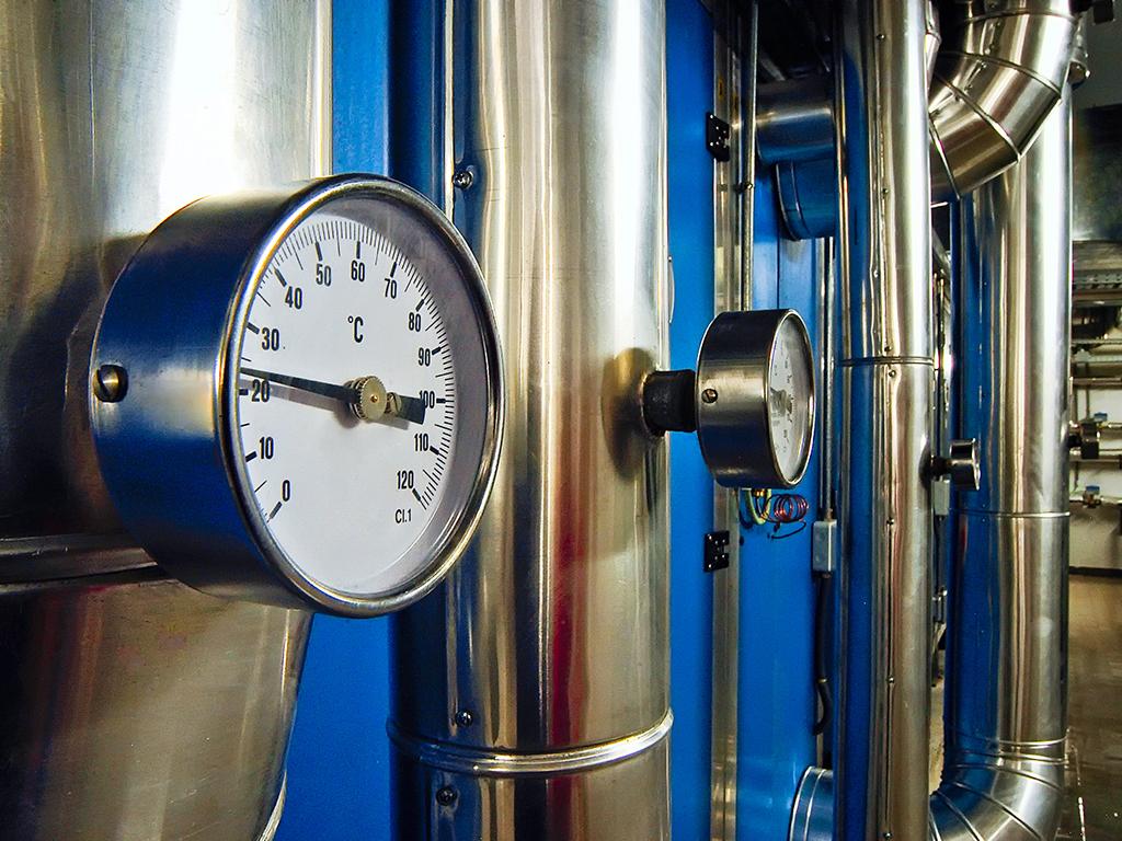 BH-GAS: Rekordna potrošnja prirodnog gasa u maju