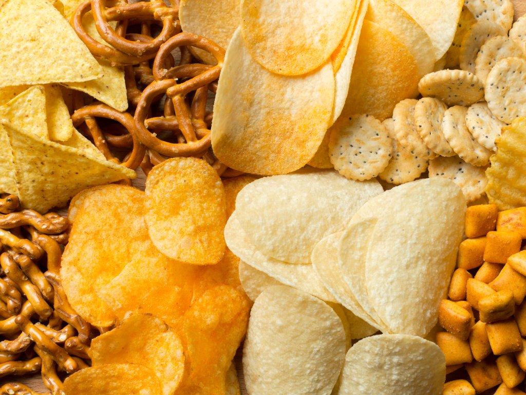 Plötzlicher Verzicht auf ungesundes Essen kann Kopfschmerzen und Schlaflosigkeit verursachen