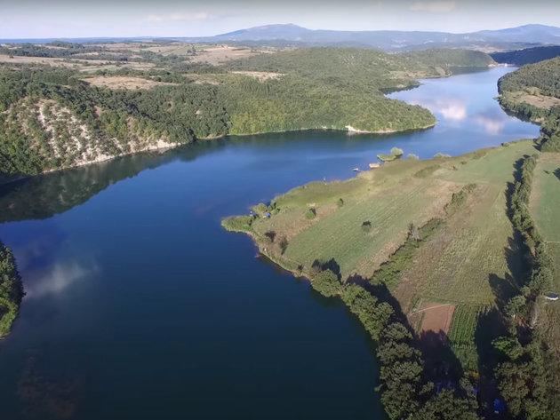 Selo Leskovac na obali Grliškog jezera ima veliki potencijal za seoski turizam