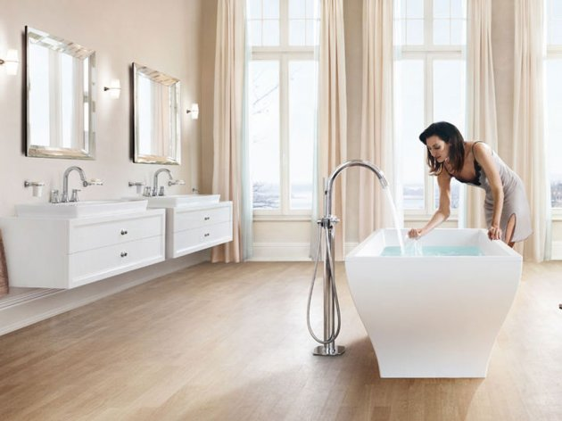 eKapija | Grohe acquires WaterTech portfolio of Dawn company