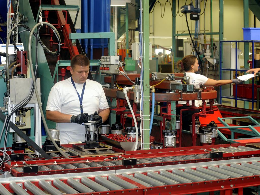 Izgradnja pogona kompanije Xingyu u Nišu pri kraju, na proleće probna proizvodnja