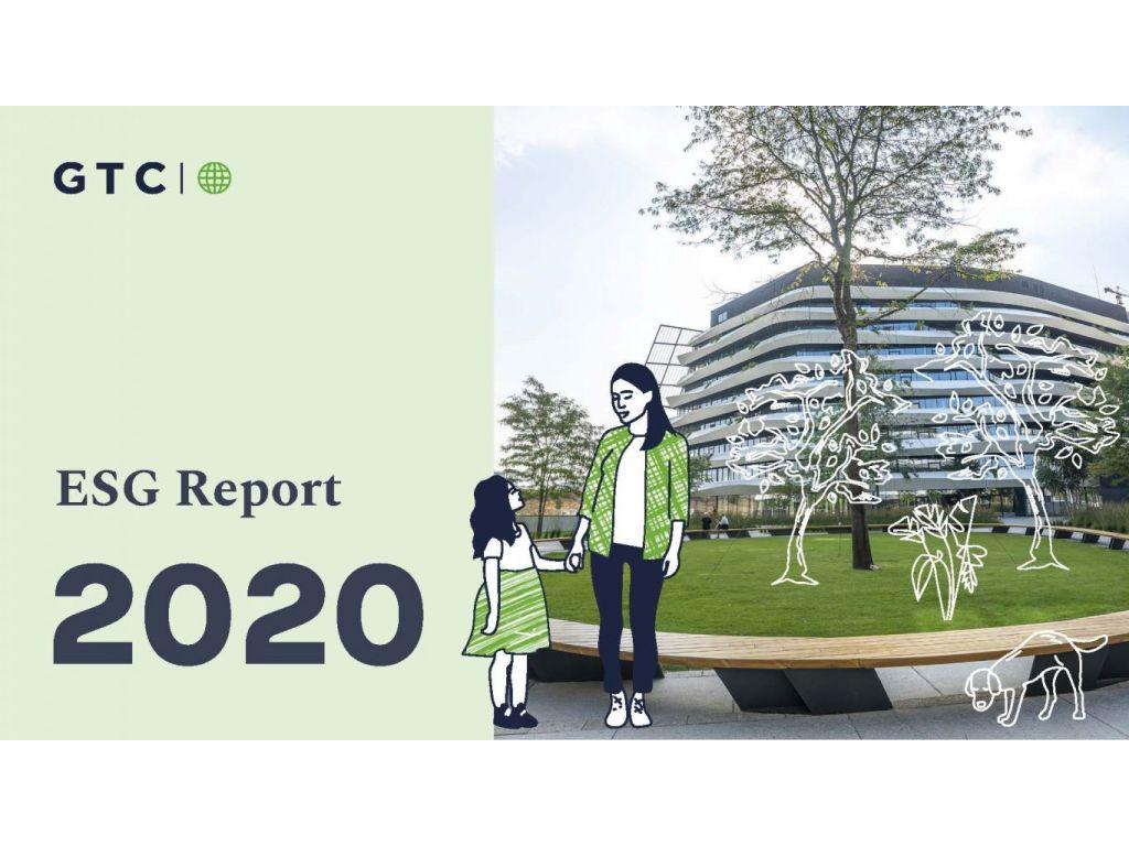 Za ljude i životnu sredinu - GTC objavljuje svoj prvi ESG izveštaj