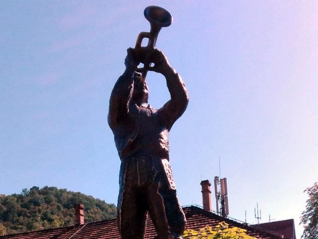 Trompeter spielen im August - Termin für das Jubiläums-Trompetenfestival in Dragačevo steht fest