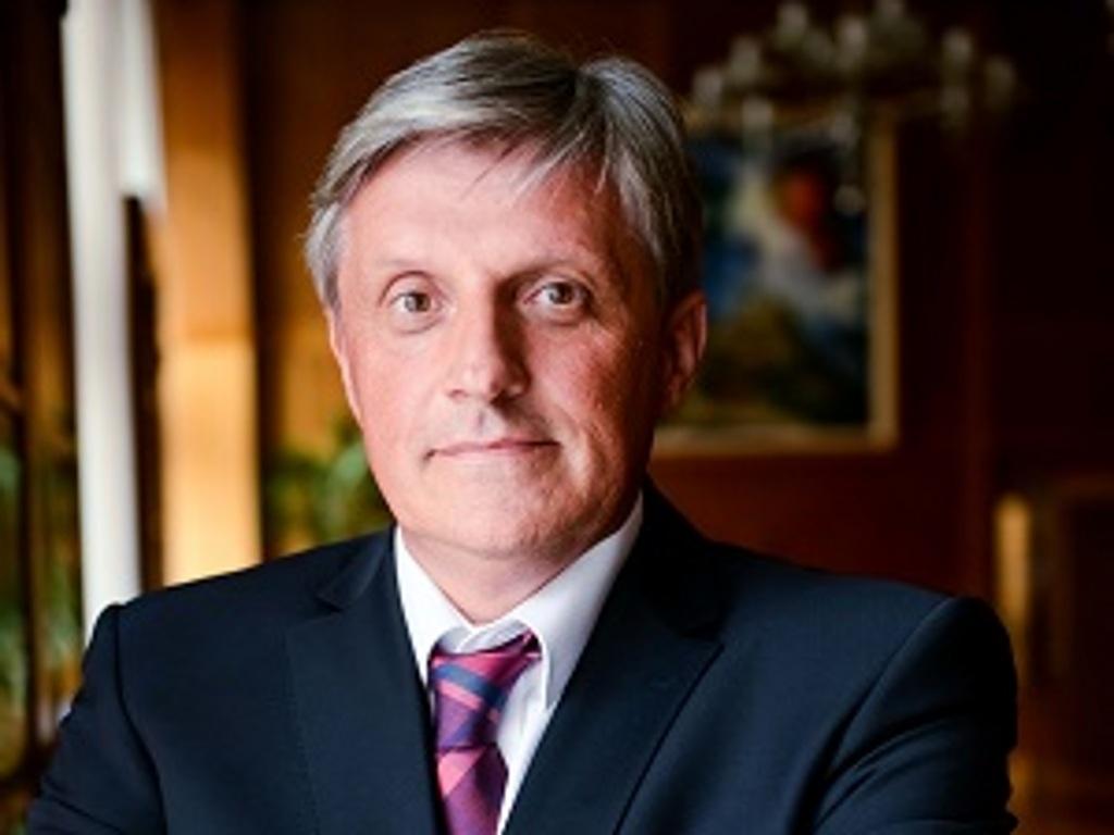 Senad Softić, guverner Centralne banke BiH - Sistemski treba da otklanjamo prepreke za stvaranje povoljnijeg poslovnog ambijenta