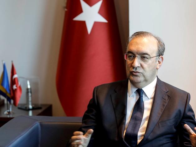 Haldun Koc, ambasador Republike Turske u BiH - Ekonomski razvoj je direktno vezan za političku stabilnost