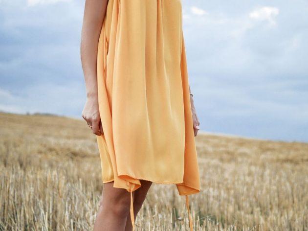 Haljine od lana su obavezan modni trend ovog ljeta
