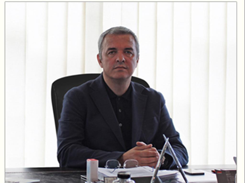 Hamed Ramić, direktor kompanije Euro-Asfalt - Imamo ugovorene poslove za naredne tri godine