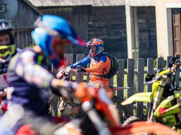 Xross Hard Enduro Rally od 24. do 26. septembra na Zlatiboru, Tari i Mokroj Gori