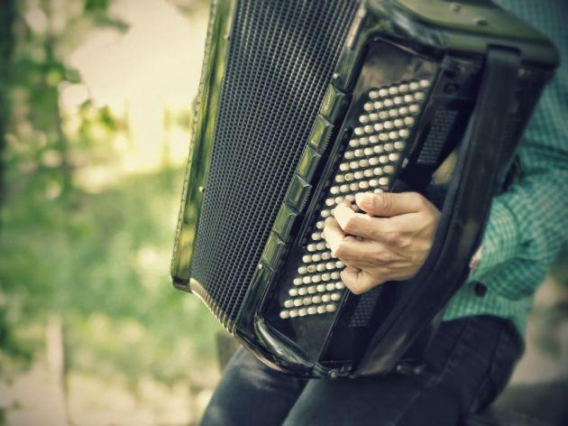 Međunarodni festival harmonike Zlatna dirka početkom jula u Ivanovu