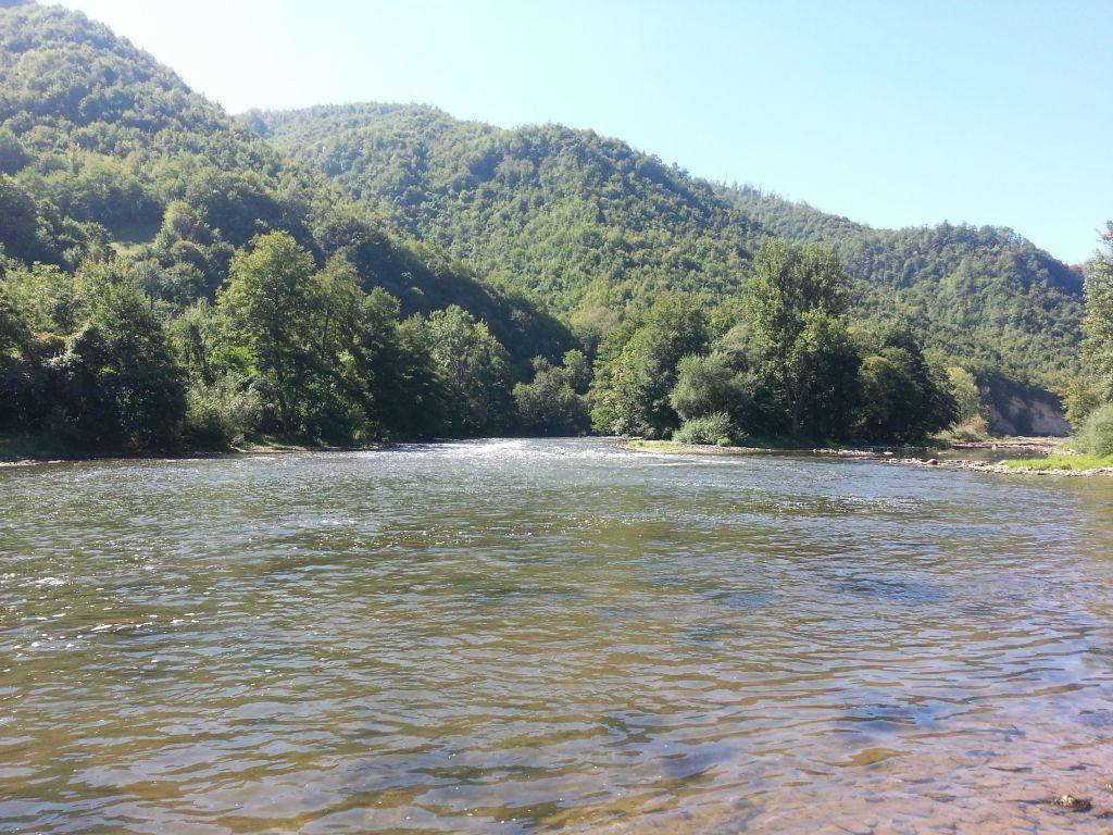 Nastavljaju se aktivnosti na izgradnji HE Janjići - Elektroprivreda BiH uplatila 1,25 mil KM Gradu Zenica za prijateljsko okruženje