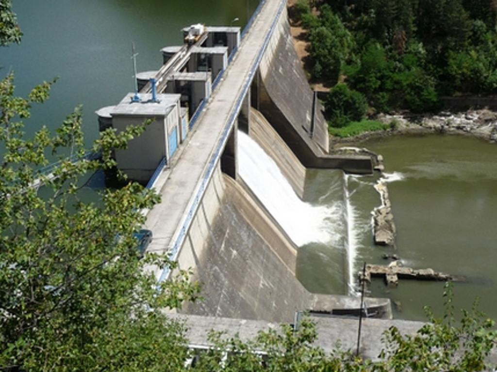 """""""Drinsko-limske hidroelektrane"""" rešavaju problem sušnih perioda - U """"Međuvršju"""" grade mini agregat, u """"Ovčar banji"""" planirano nadvišenje brane"""
