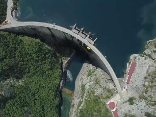 U rekonstrukciju HE Piva planirano ulaganje oko 17 mil EUR - Investicije će produžiti radni vijek hidroelektrane za 40 godina