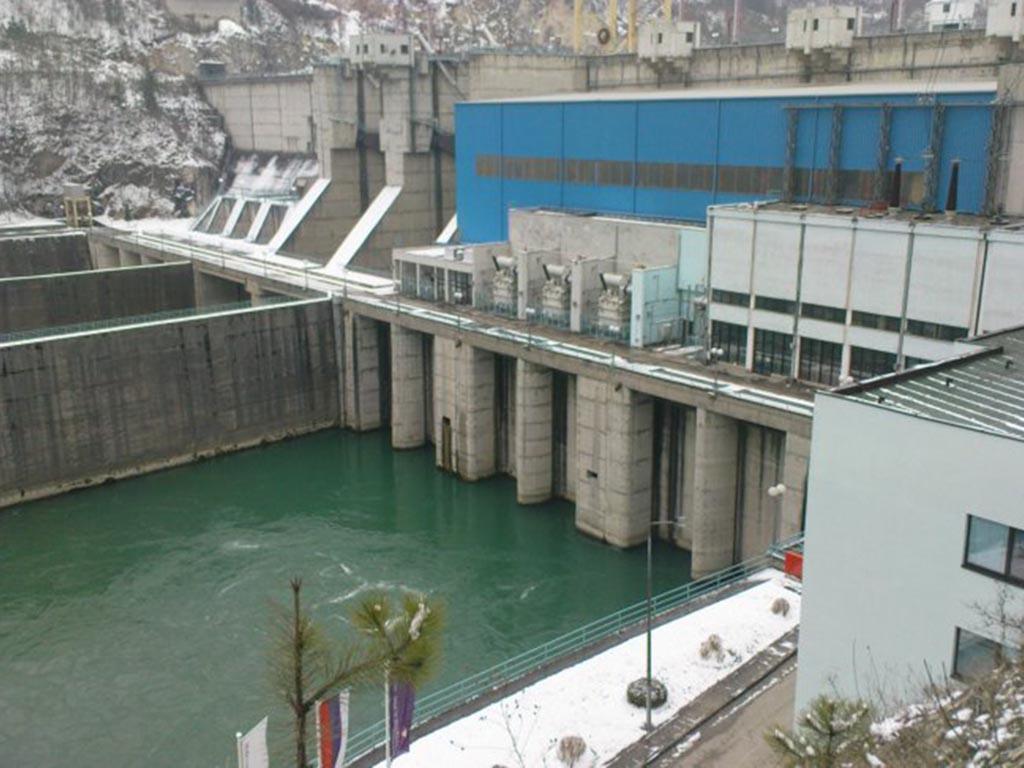 U planu dokapitalizacija HE Bistrica sa 12,6 mil KM