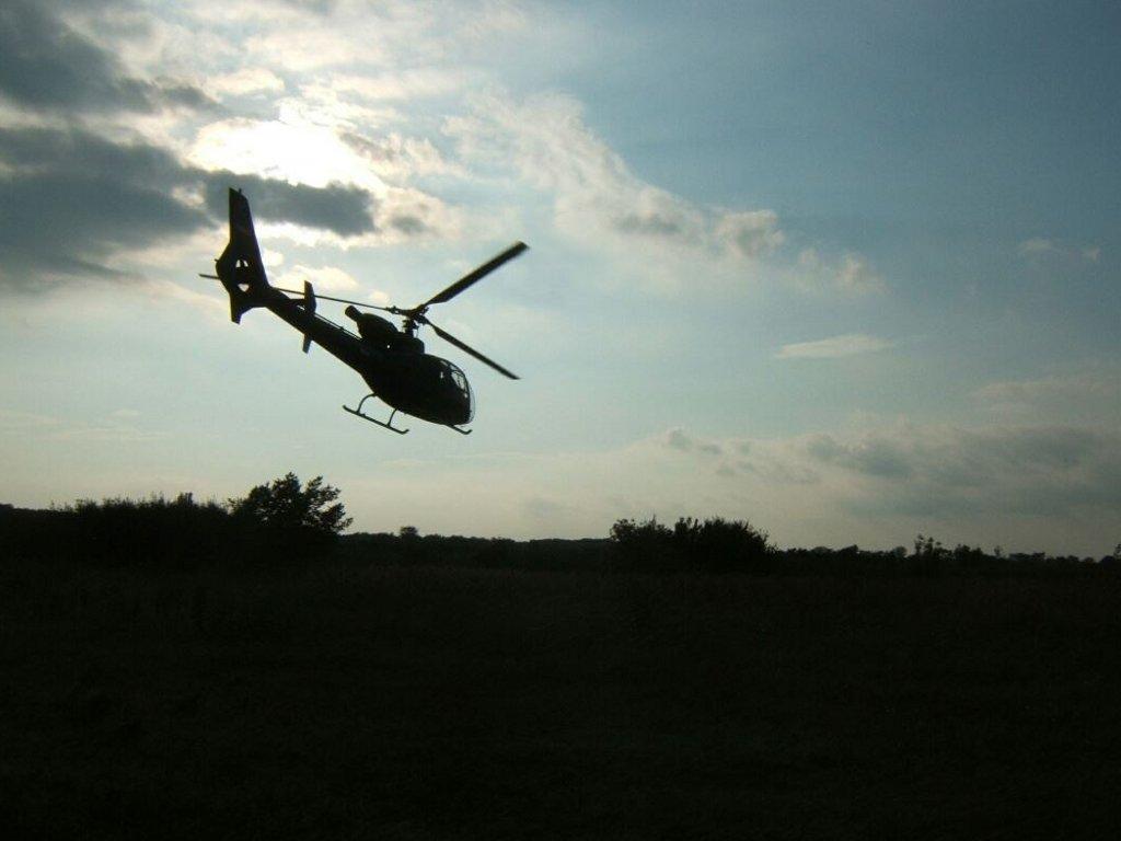 Bosna i Hercegovina planira nabavku devet helikoptera za 75 mil EUR