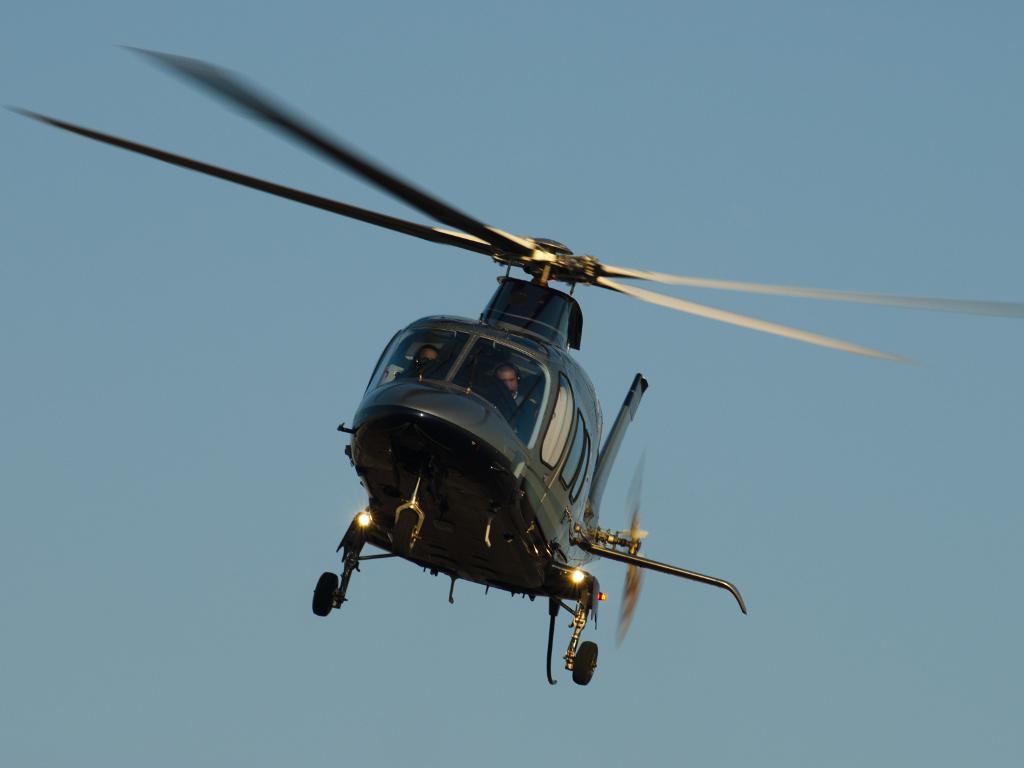 U BiH dolijeću četiri helikoptera američke kompanije Bell - Prve letjelice stižu tokom 2022.