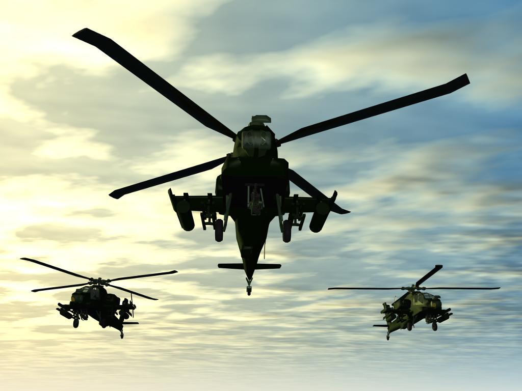 U Batajnici predstavljeni helikopteri Mi-35M, H-145M i Mi-17