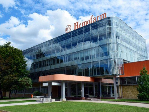 Hemofarm Vršac
