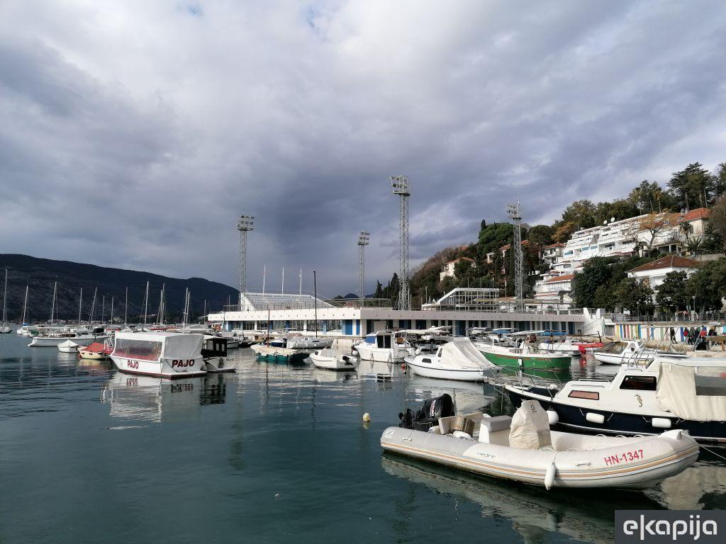Herceg Novi spreman za novu turističku sezonu  - Očekuje se dostizanje 50% nivoa iz 2019.