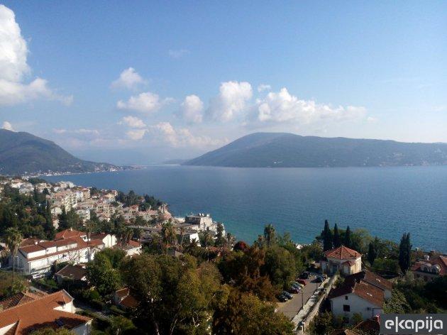 Luksuzni hotel Ritz Carlton Montenegro biće otvoren 2023.