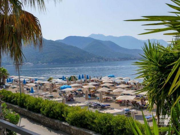U Herceg Novom ostvareno 86%turističkog prometa u odnosu na 2019. - Dobre najave i za naredni period, najviše gostiju iz regiona