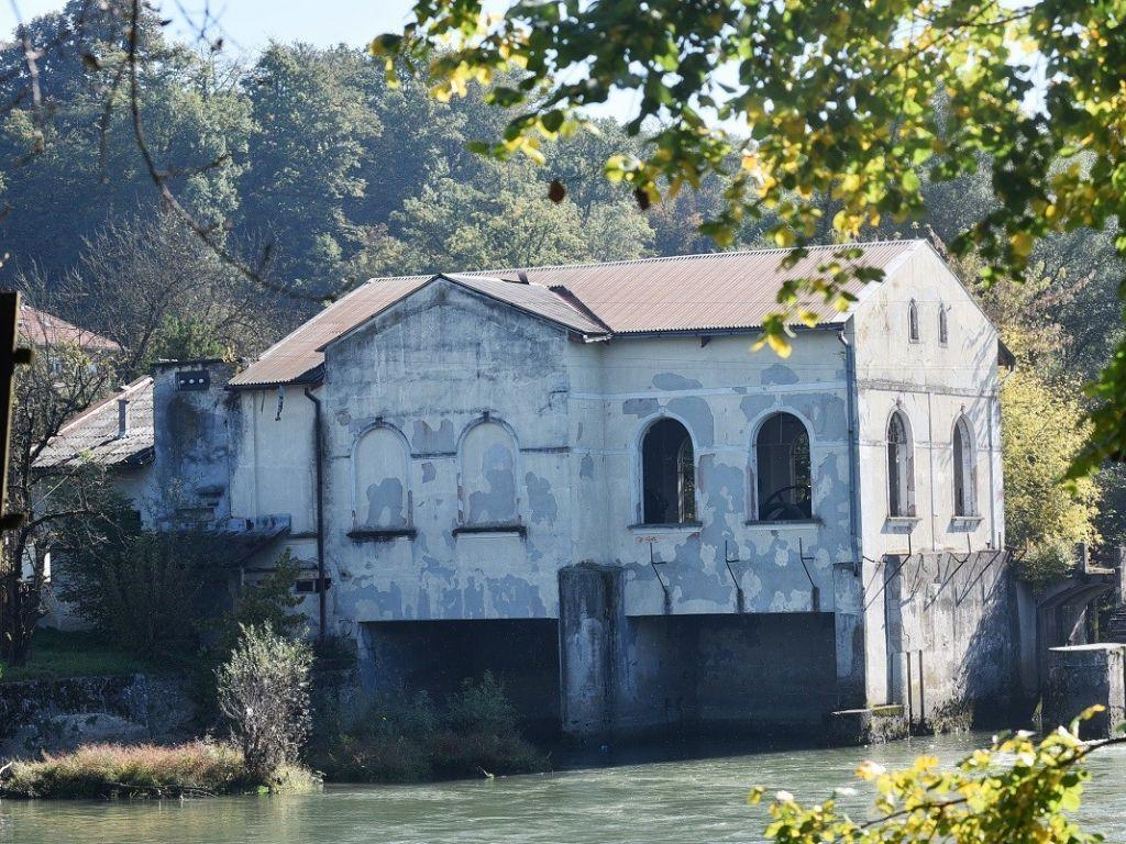 Trapisti postaju nova turistička destinacija - Grad i Banjalučka pivara uređuju most i staru hidroelektranu
