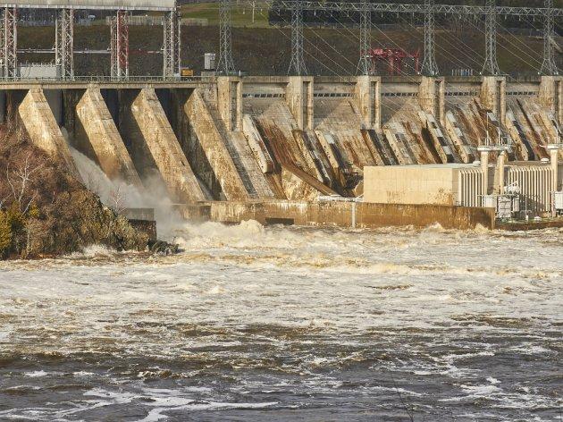 Gradiće se hidroelektrana na Komarnici vrijedna 246,53 mil EUR