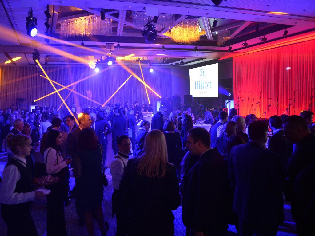 Hilton Belgrade otvorio vrata za sve goste (FOTO)