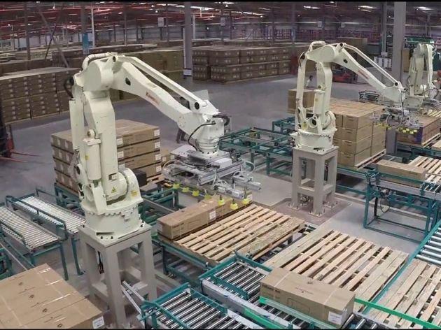 Hisense fabrika klima uređaja otvorena u Jiangmenu, Guandong na površini od 240.000 m2