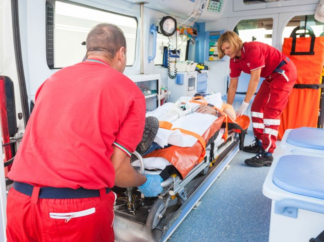 Nova sanitetska vozila za 15 domova zdravlja u RS