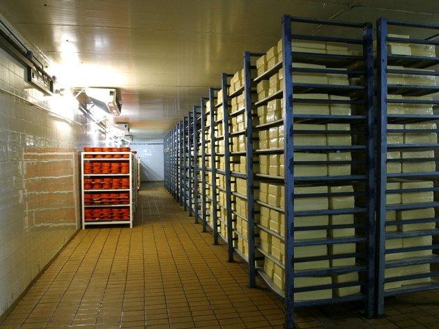 Na prodaju imovina niške firme Vulić i Vulić, uključujući hladnjaču od 2.000 m2