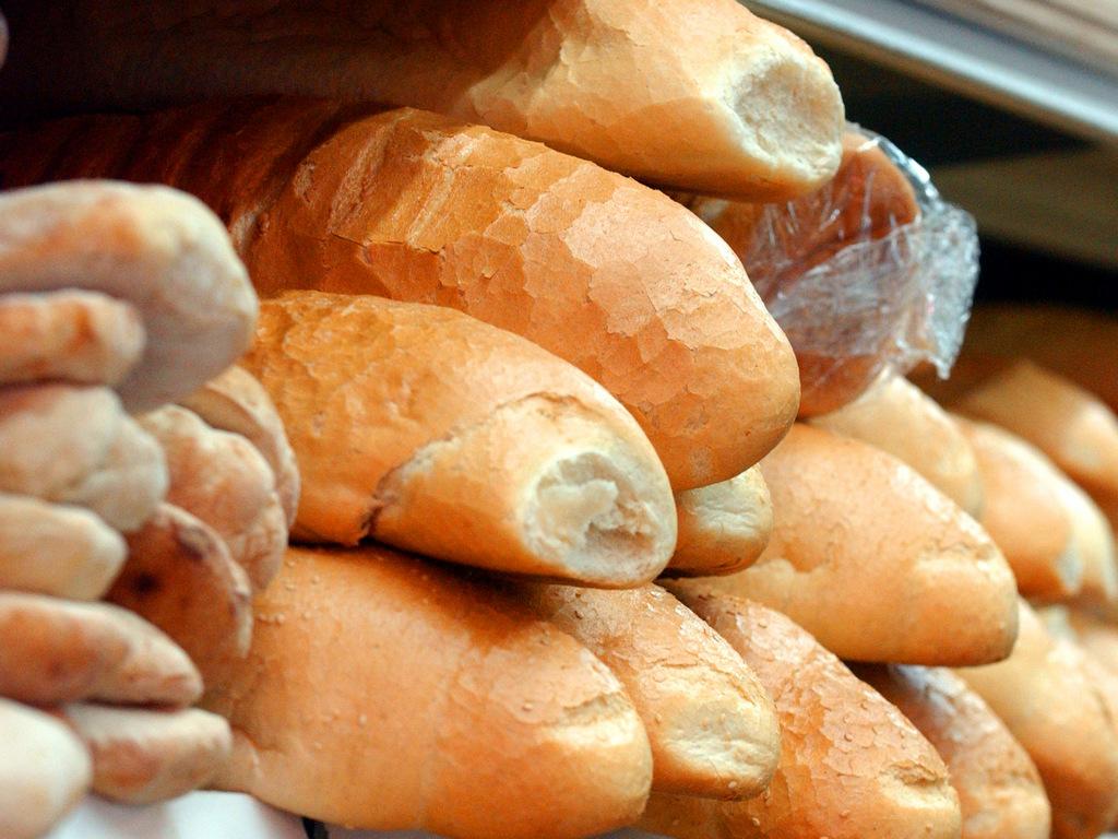 Veliki pekari imaju posla, zanatsko pekarstvo u problemu