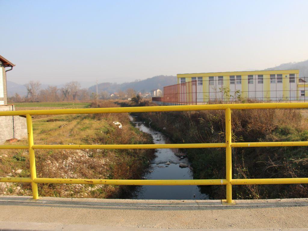 U junu tender za regulaciju korita Hoče - Vode Srpske izdvajaju 1,28 mil EUR za projekat