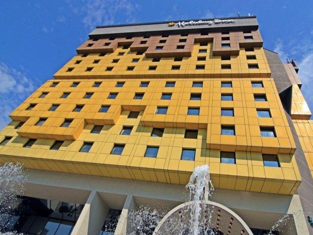 Hotelska grupacija Europe najavila zatvaranje hotela u Sarajevu