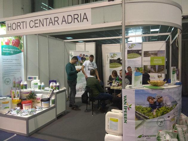Agro Belgrade 2020 - Mineralna đubriva i biostimulatori za otpornije biljke i bolji prinos (FOTO)