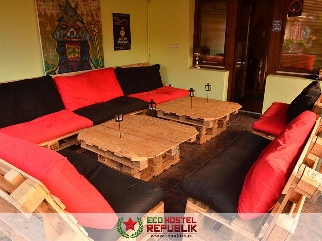 """Zelena ideja spakovana u franšizu - Za model poslovanja Eco hostela """"Republik"""" u Užicu zainteresovani preduzetnici iz Kragujevca i Istanbula"""