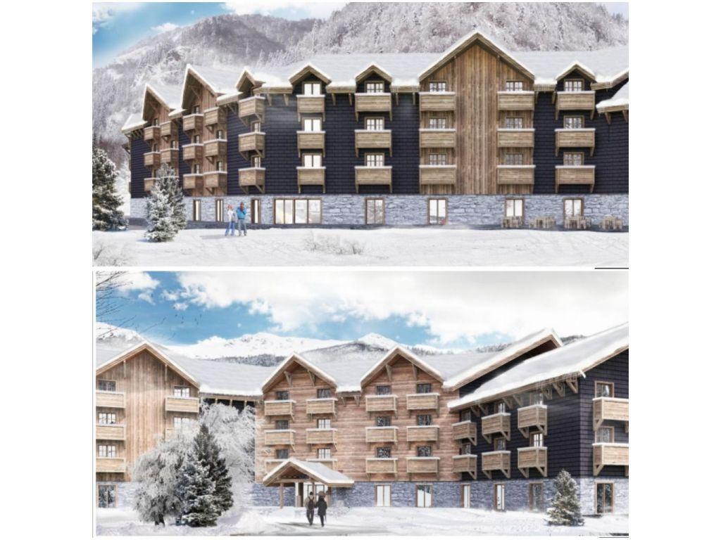 Ski resort Kolašin 1450 planira izgradnju turističkog naselja na Bjelasici - U okviru kompleksa niče i hotel B sa četiri zvjezdice