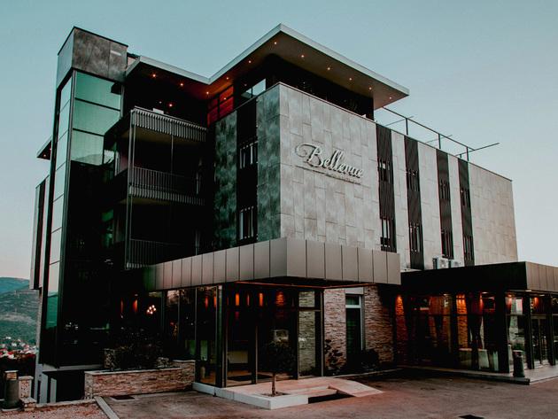 Hotel Bellevue - Oaza mira nedaleko od centra Trebinja