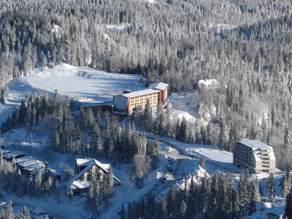 Preuzimanje hotela Bistrica do 15. novembra - Nakon zimske sezone analiza i odluka o renoviranju