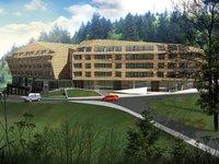 Bjelašnica dobija novi hotel Cone - Investicija vrijedna 30 mil KM, otvaranje na proljeće 2021. (FOTO)