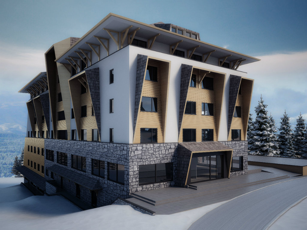 New luxury accommodation on Kopaonik – Gorski Hotel & Spa under management of MK Resort opens for guests