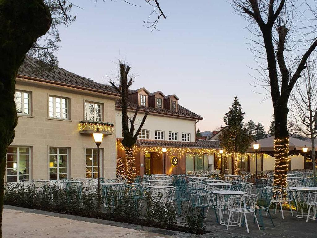 Hotel Gradska Cetinje dobitnik međunarodnog sertifikata EU Ecolabel