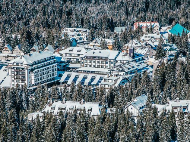 MK grupa ulaže 20 mil EUR u obnovu hotela Grand na Kopaoniku - U planu novi Residences dio za VIP goste i podzemna garaža