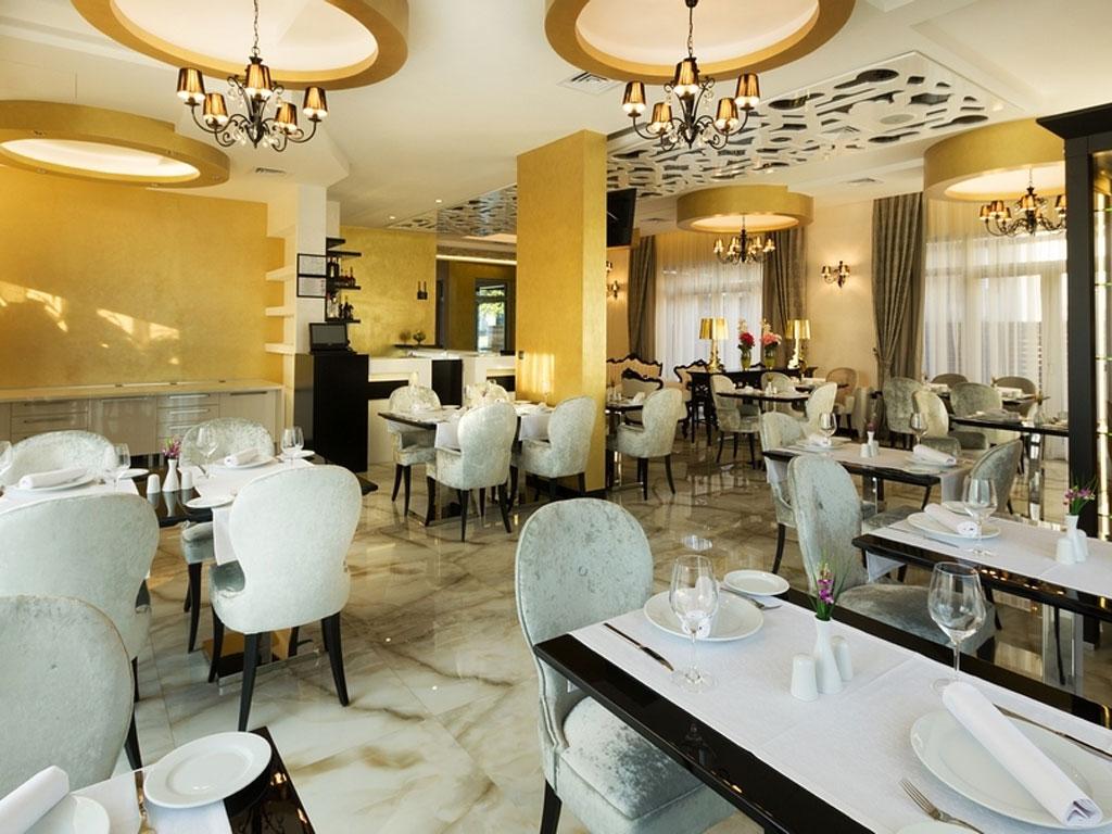 """Beogradski hotel """"Heritage"""" dobio konferencijsku salu"""