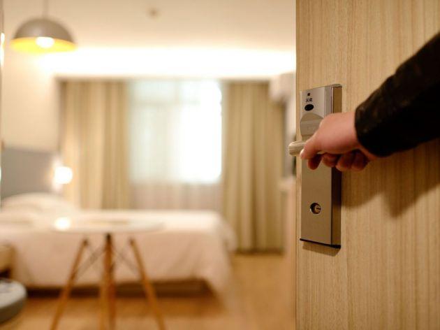 BH Banka prodaje vlasnički udio u Hotelu Grand u Sarajevu