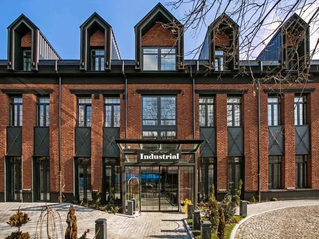 Hotel Industrial 1853 - Spoj industrijskog nasleđa i savremenog luksuza u kompleksu nekadašnje Zastave (FOTO)