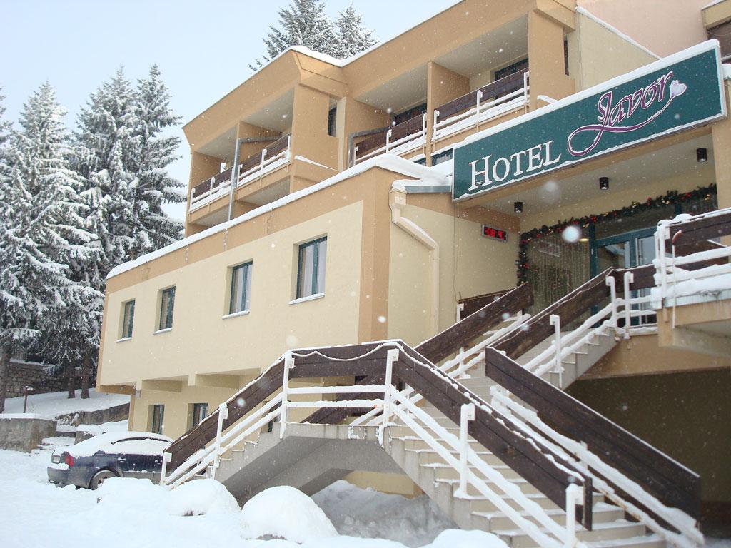 Zimovanje na planini Javor uz popust na rane rezervacije